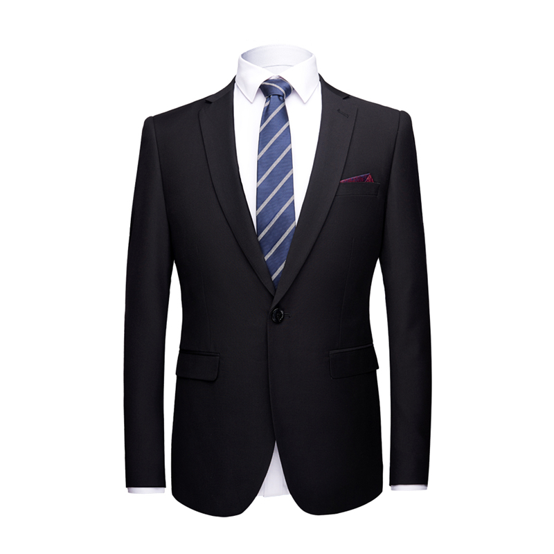 2019 Formal Men's Suit Jacket S-6XL Multi-color Selection Male Coat Wedding Party Clothing