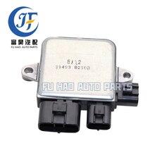 OEM Genuine 21493-B210B Cooling Fan Control Unit Module For Infiniti 21493 B210B