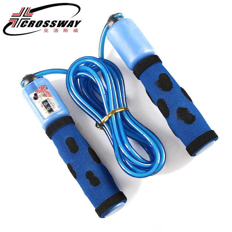 Grams Fitness Wei Cheng Person Counting Children Men's Los Jump Rope Young STUDENT'S The Academic Test For The Junior High Schoo