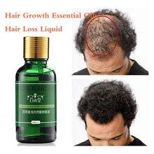 Saç bakımı saç büyüme uçucu yağlar özü orijinal otantik 100% saç dökülmesi sıvı sağlık güzellik yoğun saç büyüme serumu