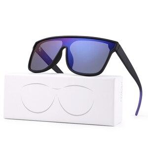 Image 3 - FENCHI NEUE Sonnenbrille Frauen Männer Schwarz Driving Windschutz Übergroßen Weiblichen Sonnenbrille Brille Zonnebril Dames Oculos Feminino