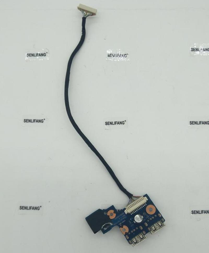 For Power Button Board BA92-10202A For Samsung NP300E5Z NP300E5X NP300E5C