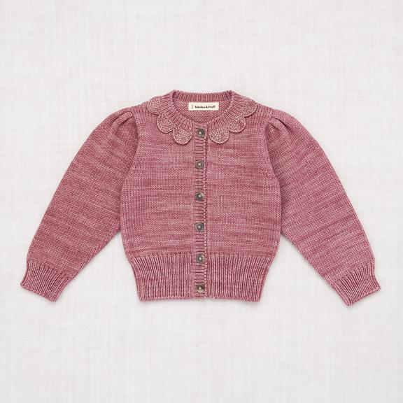 Kids Sweaters 2021 Winter Misha Puff Boys Girls Knit High Quality Print Cardigan Children Baby Cotton Knitwear Outwear Clothes 3