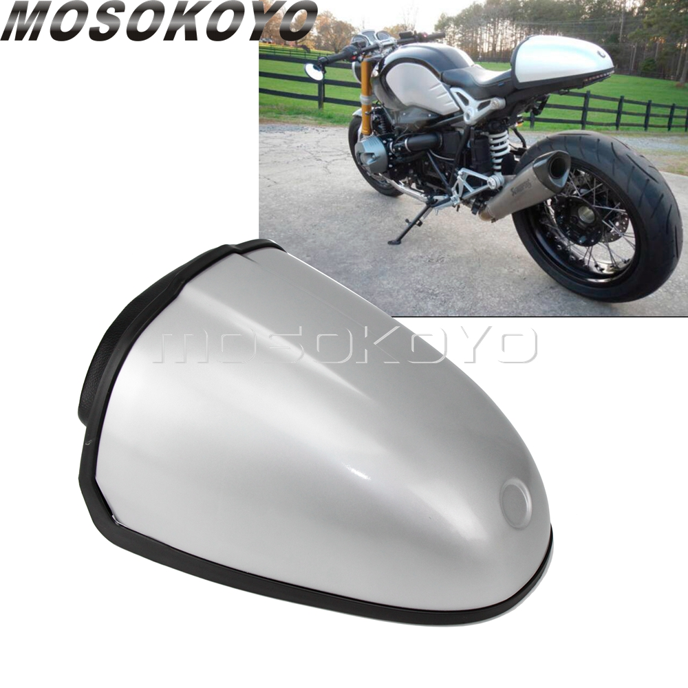CAFE RACER BOLT ON SEAT COWL//SEAT HUMP