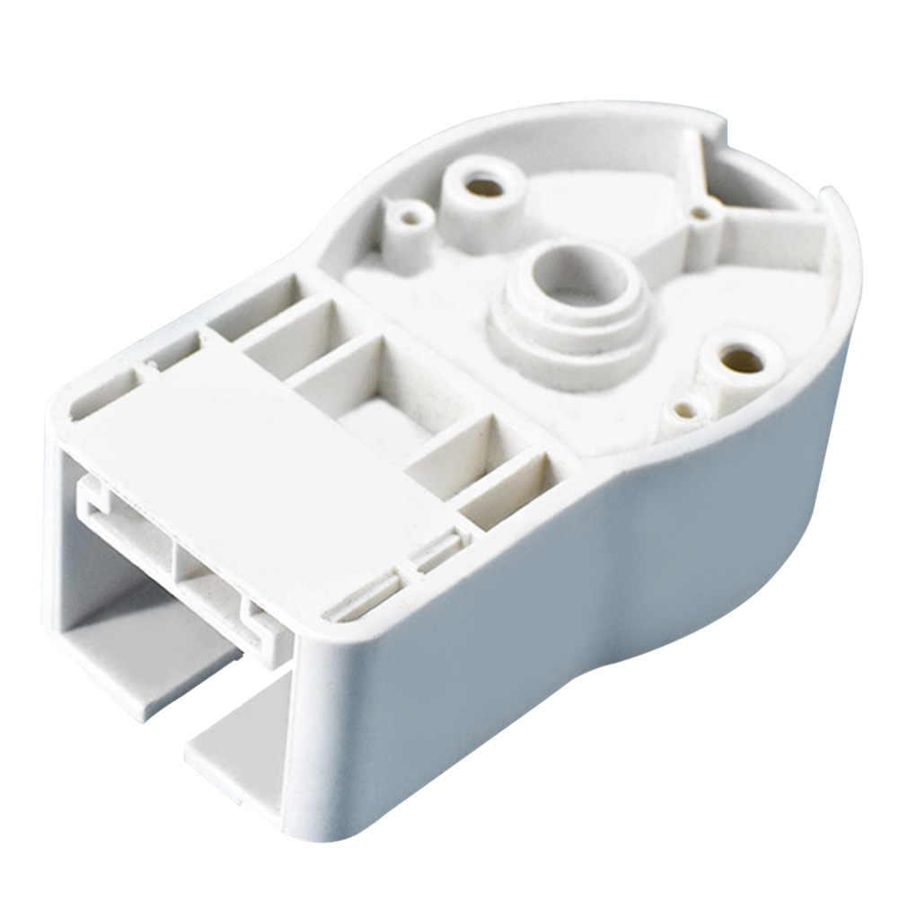 Switch Aksesori Rumah Listrik Hotel Mudah Mini Transmisi Gearbox Motor Buka Tutup Sistem Kontrol Curtain Track Drive Unit