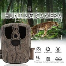Hunting-Camera Night-Vision Trail Infrared Wireless-Wildlife 1080P 20MP S300 Waterproof