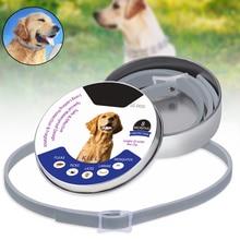 Flea And Tick Collar for Dogs Cat Collar Anti-Flea And Tick Collar Pet  Supplies MU8669