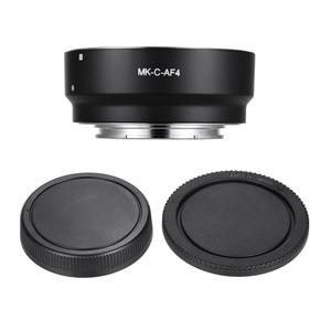 Image 5 - AF Lens Mount Adapter Ring Extension Tube as Viltrox EF EOS M MOUNT for Canon EF EF S Lens to Canon EOS M2 M3 M6 M10 M50 M Mount