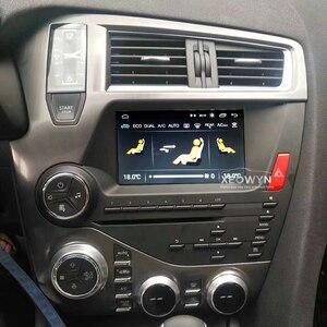 Image 3 - Lecteur DVD pour citroën DS5, avec Radio, GPS, miroir, lien bluetooth, vidéo arrière, wi fi, DVR et OBD, quad Core