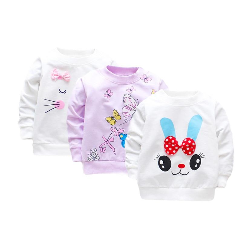 3 pecas lote bebe menina t camisa 01