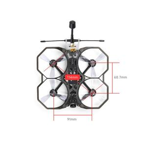 Image 5 - iFlight ProTek25 HD 114mm 2.5inch Drone BNF with Nebula Nano Digital HD System kit/SucceX D 20A F4 Whoop AIO for FPV