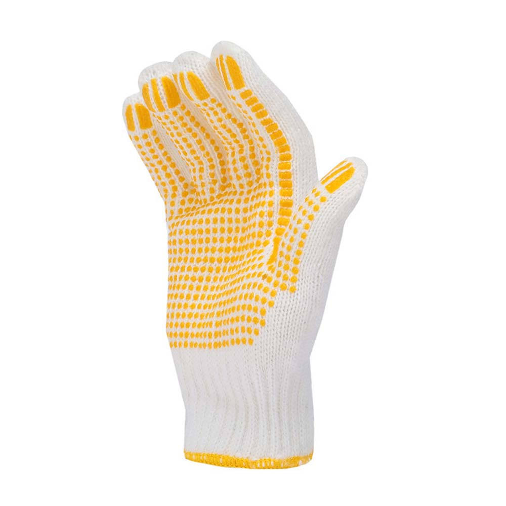 High Temperature Flame Retardant Fireproof Barbecue Gloves