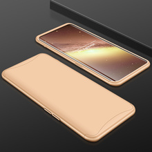 Oppo Find X FindX Case 360 Full Cover Protected Matte Cover