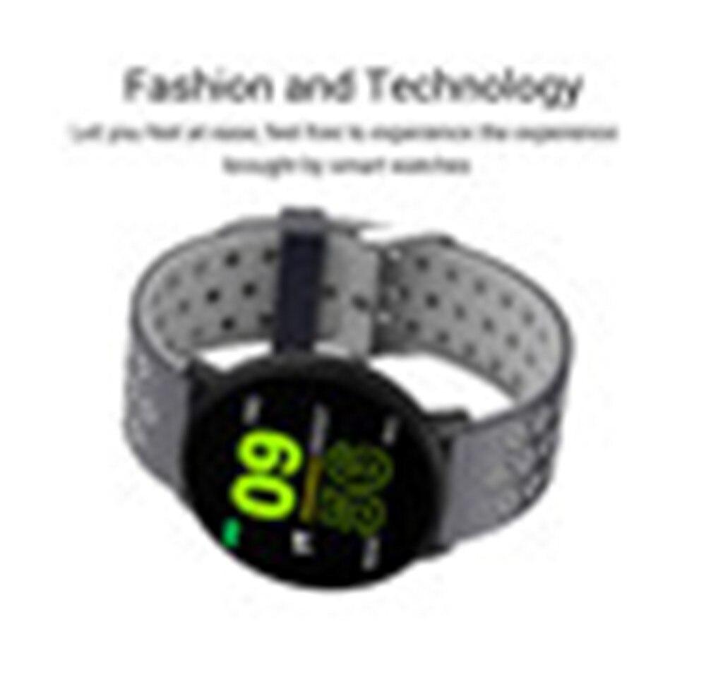 H96cf43ea47a9435d898a9d5550d79cf6Q Fitness Bracelet 1.3'' Screen Smart Bracelet Blood Pressure Heart Rate Monitor Fitness Tracker Waterproof Ip67 Smart Band Watch