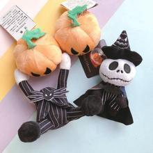 Pumpkin-Head-Doll Plush-Toys Jake Birthday-Gift Christmas-Jack Nightmare Before Halloween