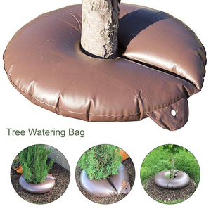 Мешок для полива деревьев корни воды медленное высвобождение воды орошение капельная сумка для полива деревьев садовые инструменты