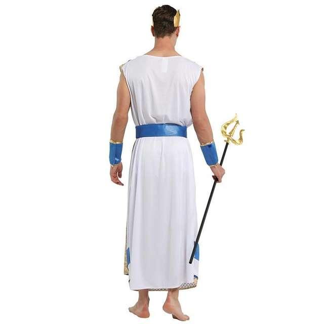 Men's Poseidon Dress Costume Set