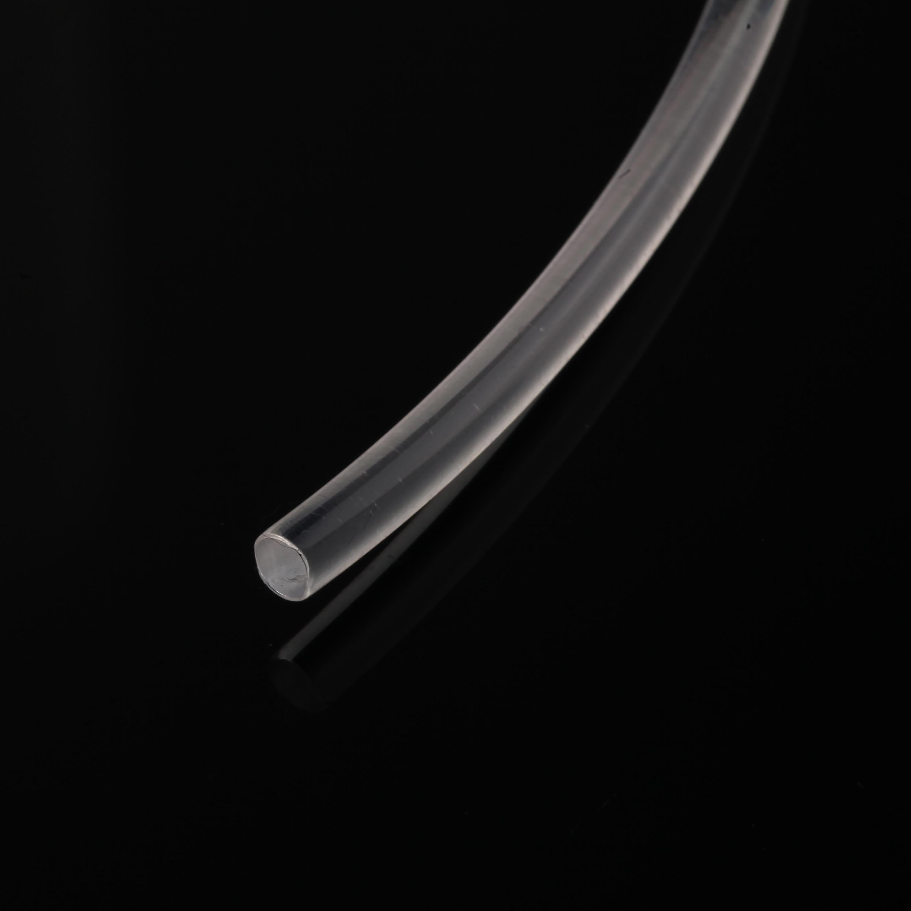 o cabo liso da fibra otica vista lateral 02