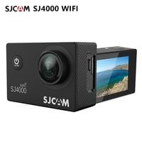 SJCAM-Cámara de acción SJ4000 WiFi, 2,0
