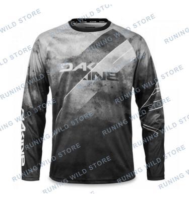2020 de Ciclismo mtb jersey dh motocross cuesta abajo bicicleta camisa
