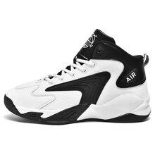 Men's Plus Size Basketball Shoes multiple colors Non-Slip Wearable Sports zapatillas hombr Sneakers Basketball sapatilha 36-48