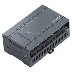 Protocolo Modbus RTU RS485 IO PLC módulo Extensible 8/16/32 canales relé y tipo de Transistor módulo Digital y analógico