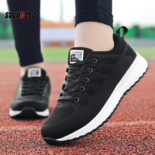 Factory Direct Women Casual Shoes Fashion Breathable Walking Mesh Flat Shoes Sneakers Women 2019 Gym Vulcanized Tenis Feminino women casual shoes fashion breathable walking mesh flat shoes woman white sneakers women 2020 tenis feminino gym shoes sport m60