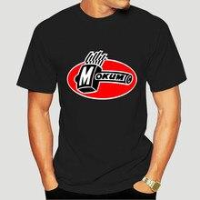 Camiseta masculina moda mokum registros hardcore holandês gravadora engraçado camiseta novidade tshirt women-4401A
