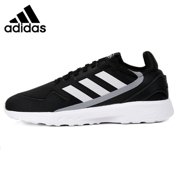 Original New Arrival Adidas NEO NEBZED Women's  Running Shoes Sneakers цена 2017
