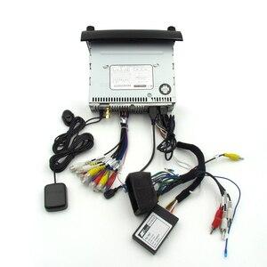 Image 5 - 4G RAM אנדרואיד 10.0 רכב רדיו DVD נגן GPS מולטימדיה סטריאו עבור פיאט דוקאטו 2008 2015 סיטרואן Jumper פיג ו בוקסר ניווט