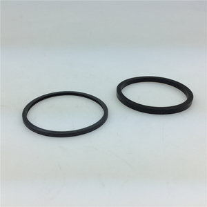 Motorcycle under the pump piston ring dust ring universal accessories oil seal 22 25 27 30 32 42 28 42 45mm 1 pair Plastic ring