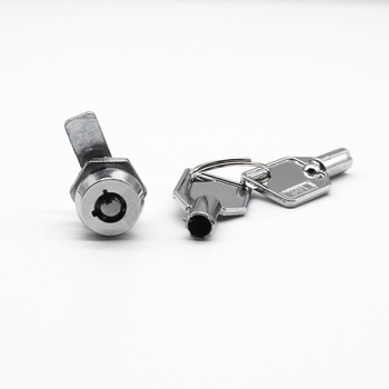 цены Zinc Alloy Cam Cylinder Locks Tool Door Cabinet Mailbox Drawer Cupboard Locker Security Home Locks Furniture Hardware