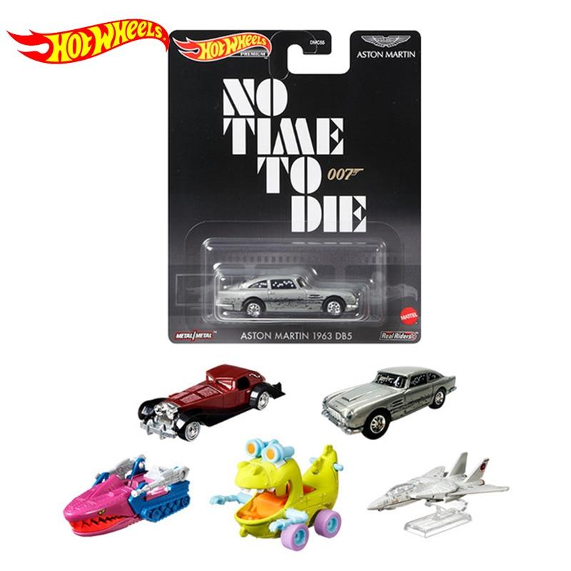 Origianl Hot Wheels Car Kids Toys Boys Alloy Hotwheels Car Toys for Boys Classic Animation Toys for Children Limited Edition