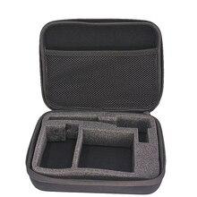 Handtas Case Holder Bag Voor Kenwood Baofeng UV 5RE UV 9R UV 82 BF 888S TG UV2 Radio Case Baofeng Accessoires