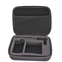 תיק מקרה מחזיק פאוץ תיק עבור Kenwood Baofeng UV 5RE UV 9R UV 82 BF 888S TG UV2 רדיו מקרה Baofeng אבזרים