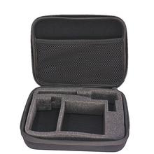 Çanta kılıfı tutucu kılıf çanta Kenwood Baofeng UV 5RE UV 9R UV 82 BF 888S TG UV2 radyo kılıfı Baofeng aksesuarları