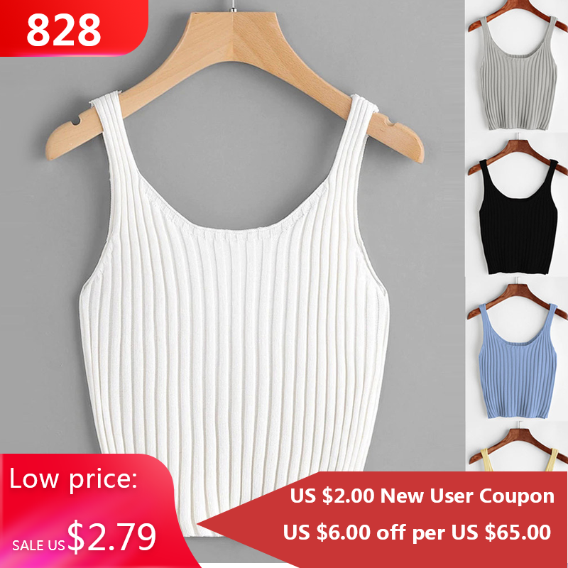 Women Summer Cold Shoulder Blouse Strapless Vest Sleeveless   Tank     Top   women clothes 2019 topic summer   top   mujer   top   women   tank