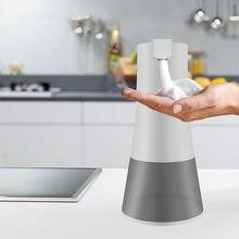 Автоматический диспенсер для мыла индукционный пенообразующий