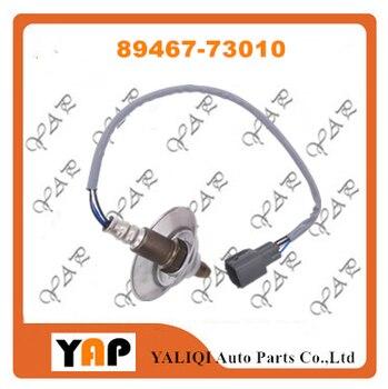 Oxygen sensor For FitToyota Matrix Camry RAV4 2ARFE 2.4L 2.5L 3.0L V6 Front 89467-73010 1995-2013