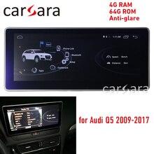 multimedia 2009-2016 player Audi