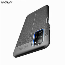 For Huawei Honor View 30 Pro Case Bumper Soft Silicone TPU Back Cover For Honor View 30 Phone Case For Honor 30 V30 Pro 6.57''