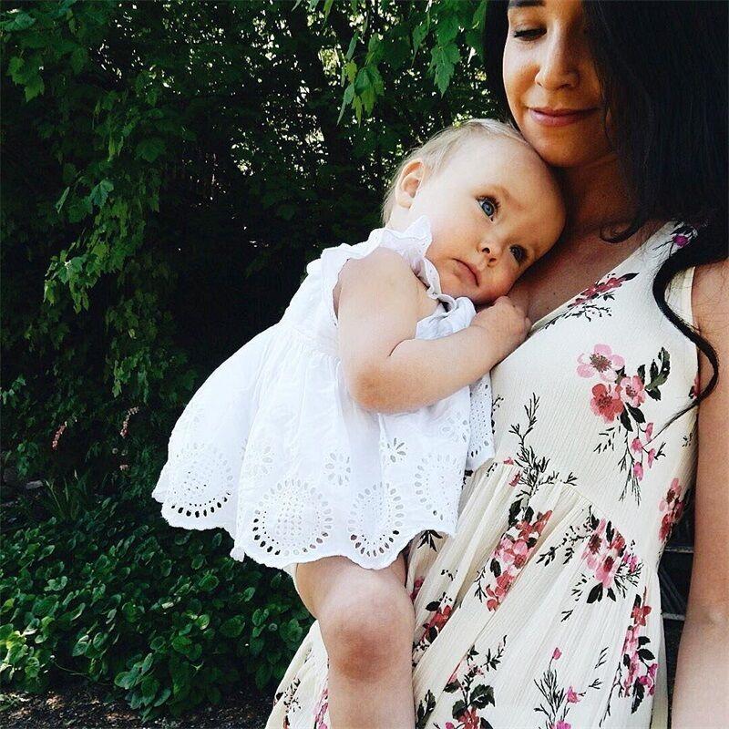 Bebê recém-nascido meninas crianças roupas de algodão macacão outfits algodão casual sem mangas oco verão vestidos do bebê