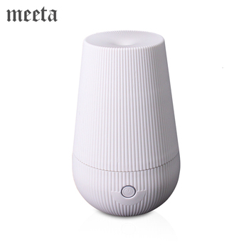 цена на Ultrasonic  Air Humidifier personal portable USB auto mini Aroma Essential Oil Diffuser air purifier Vaporizer for home office