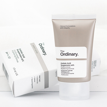 The Ordinary Makeup Foundation Azelaic Acid Suspension 10% Multifunctional Brightening Formula Cream Primer Anti-oxidation 30ml 1