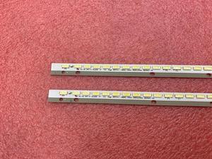 Image 3 - Striscia di retroilluminazione a LED 2 pz/lotto per LG 47LA640S 47LA644V 47GA6400 SONY KDL 47R500A 0065A 6920 0001C LC470EUN SF F1 F2