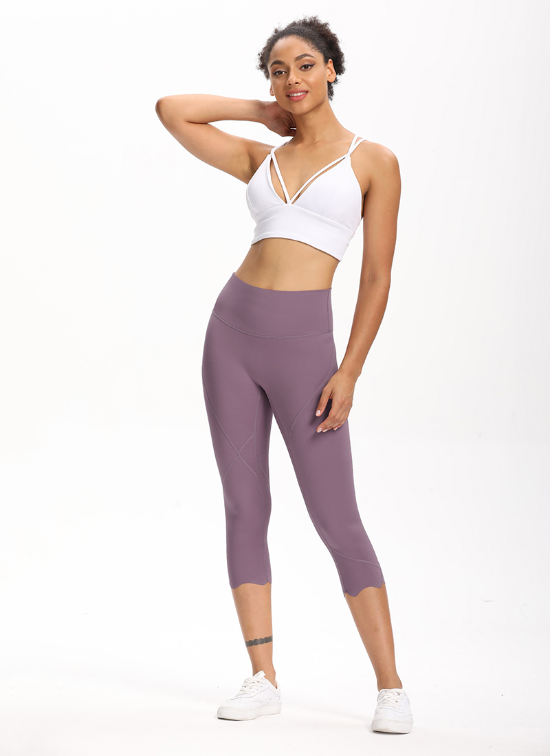 H96d898c116a04ae78270eb35933dbacdH Cardism High Waist Sport Pants Women Yoga Sports Gym Sexy Leggings For Fitness Joggers Push Up Women Calf Length Pants Wave