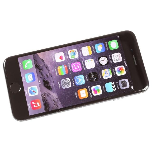 "Unlocked Original Apple iPhone 6 16GB 64GB 128GB 4.7"" Display IOS 3G WCDMA 4G LTE 8MP Camera 1G RAM WIFI GPS Used Mobile Phone 3"