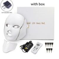 US Plug with box