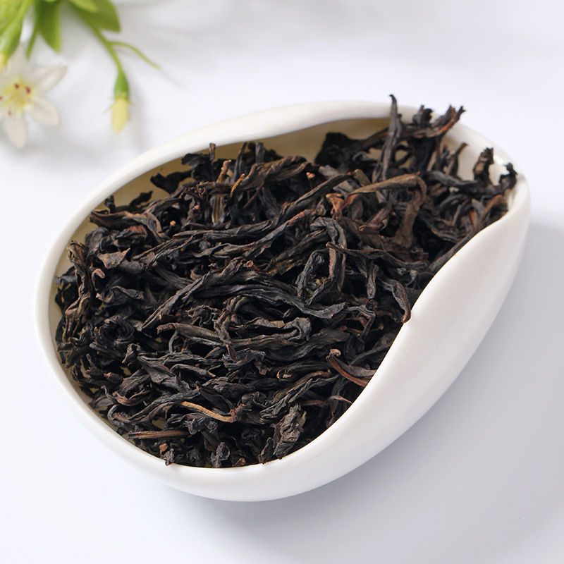 China Big Red Robe Oolong Tea the original Green food Wuyi Rougui Tea For Health Care Lose Weight