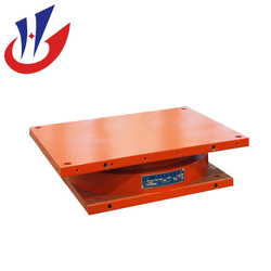 Production Highway Bridge GPZ Seismic Basin Type Rubber Support Single Two-Way Sliding Steel Basin-Stand Direct Selling Price